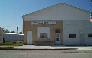 American Legion Post #1217 in Long Point, IL