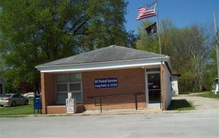 Long Point Post Office